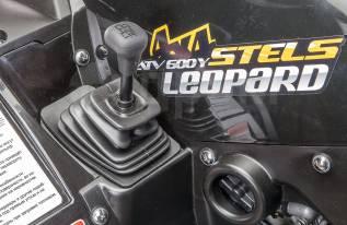 Stels Leopard 600Y. исправен, есть птс, без пробега