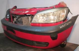 Ноускат. Opel Zafira. Под заказ