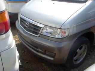 Mazda Bongo. SGLR, WLT
