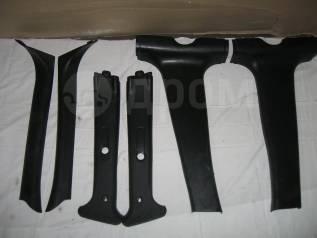 Обшивка, панель салона. Chevrolet Niva, 21236, 2123 Двигатели: Z18XE, BAZ2123