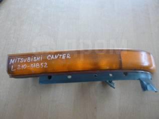 Продаётся повторитель поворота под фару левый Mitsubishi Canter FB511B. Mitsubishi Fuso Canter Mitsubishi Canter, FB511B