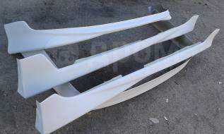 Обвес кузова аэродинамический. Toyota Mark II, GX110. Под заказ из Свободного