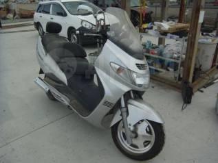 Suzuki Skywave. 250куб. см., исправен, птс, без пробега