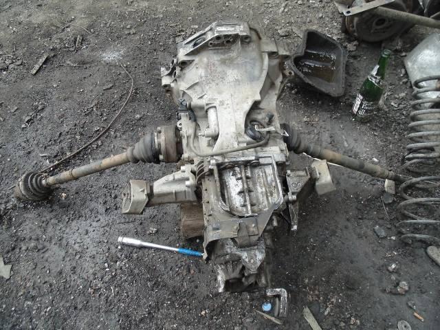 МКПП. Audi 90 Audi 100, 45 Двигатель AAR