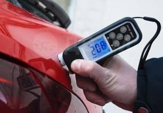 Проверка лакокрасочного покрытия автомобиля Помощь в покупке автомобил