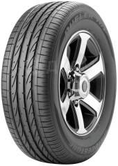 Bridgestone Dueler H/P Sport. Летние, 2014 год, без износа, 4 шт