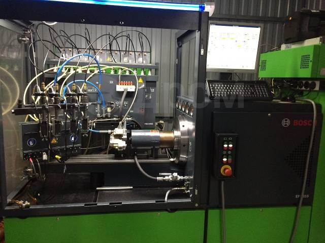 Ремонт дизельной топливной аппаратуры (ТНВД и Форсунок Common Rail)