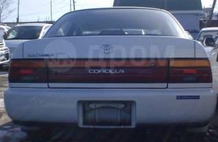 Toyota Corolla. AE104, 4A FE