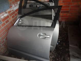 Дверь боковая. Toyota Prius, NHW20 Двигатель 1NZFXE