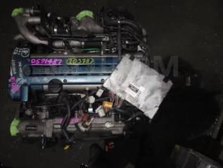 Двигатель в сборе. Toyota Aristo, JZS147, JZS147E Двигатель 2JZGTE