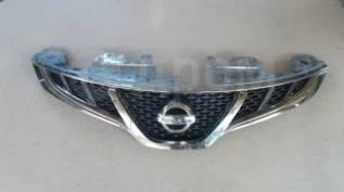 Решетка радиатора. Nissan Murano, Z51, Z51R