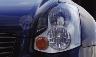 Накладка на фару. Nissan Skyline, PV35