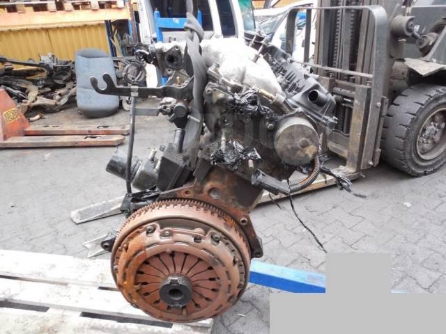 Двигатель в сборе. Citroen C5 Peugeot 406. Под заказ