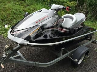 Yamaha VX Cruiser. 110,00л.с., 2007 год год