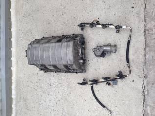 Коллектор впускной. BMW: M6, M5, 7-Series, 5-Series, 6-Series, X5 Двигатели: N62B36, N62B40, N62B44, N62B48, N62B48TU