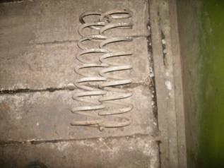 Пружина подвески. Лада 4х4 2121 Нива, 2121
