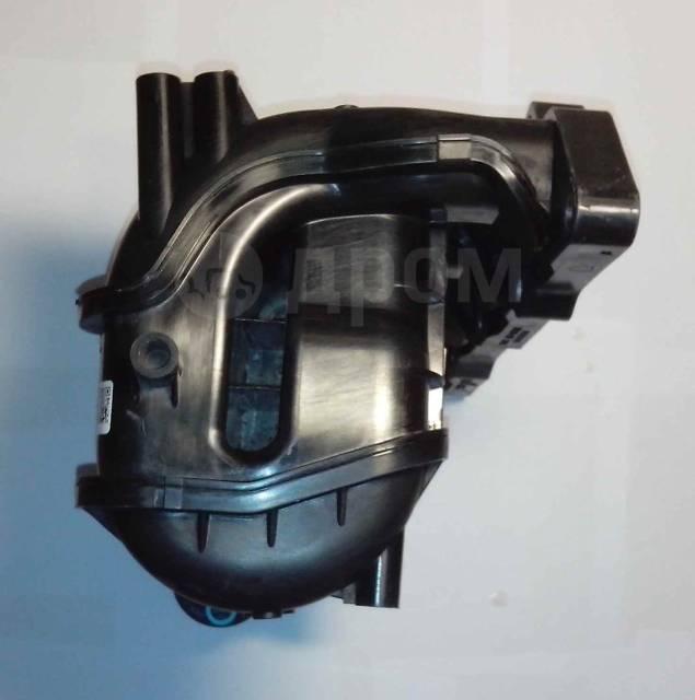 Коллектор впускной. Honda FR-V Honda Stream Honda Civic, EU1 Honda Civic Ferio, ES2, ES1 Двигатели: 4EE2, D14Z5, D14Z6, D15B, D15Y2, D15Y3, D15Y4, D15...