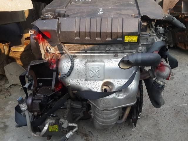 Двигатель в сборе. Mitsubishi: RVR, Lancer Cedia, Minica, Legnum, Galant, Aspire, Lancer, Mirage, Dion, Dingo, Lancer Cedia Wagon Двигатели: 4G93, 4A3...