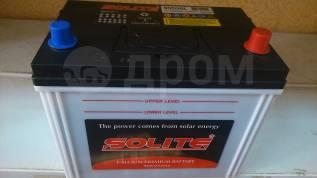 Solite. 85А.ч., Обратная (левое), производство Корея