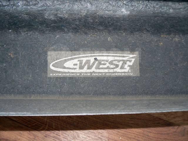 Порог пластиковый. Nissan Silvia, S15 Двигатель SR20DET
