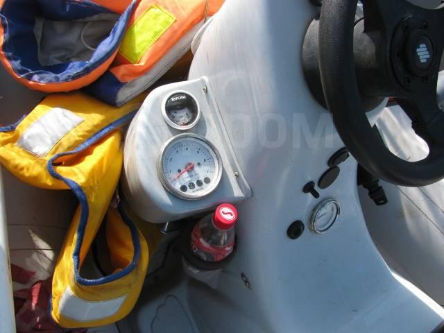 Suzuki. 2012 год год, длина 3,30м., двигатель подвесной, 40,00л.с., бензин