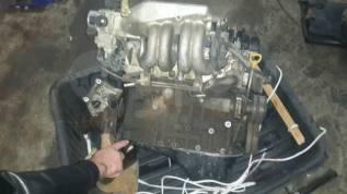Двигатель в сборе. Toyota Corolla Двигатель 4AFE. Под заказ