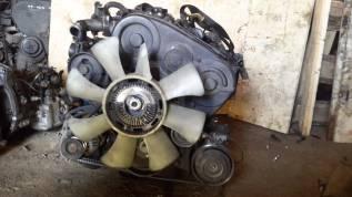 Двигатель в сборе. Hyundai: H1, Starex, Porter II, H100, Porter Mitsubishi Delica Двигатели: 4D56, D4BH