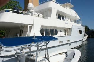 Аренда четырехпалубной роскошной яхты, фешенебельного катера. 20 человек