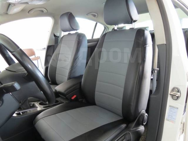 Чехлы. Volkswagen Passat
