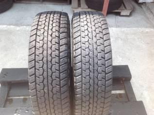 Dunlop SP LT 01. Зимние, 2007 год, 10%, 2 шт
