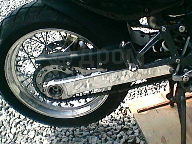 KTM 620 Duke. 609куб. см., исправен, птс, без пробега