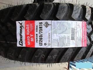Gripmax Mud Rage M/T. Грязь MT, без износа. Под заказ