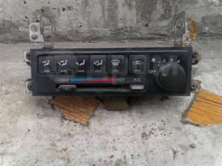 Кронштейн климат-контроля. Nissan Presea, HR11, PR11, R11 Двигатели: GA15DE, GA16DE, SR18DE, SR20DE