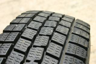 Dunlop DSV-01. Зимние, без шипов, 2011 год, 10%, 4 шт