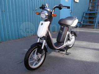 Yamaha ЕС-03, 2014. исправен, без птс, без пробега