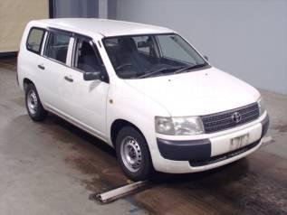 Toyota Probox. 1NZFE