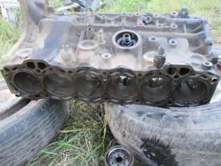 Блок цилиндров. Toyota Cresta, GX100 Двигатель 1GFE