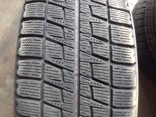 Bridgestone Blizzak Revo2. Зимние, без шипов, 2011 год, 30%, 4 шт