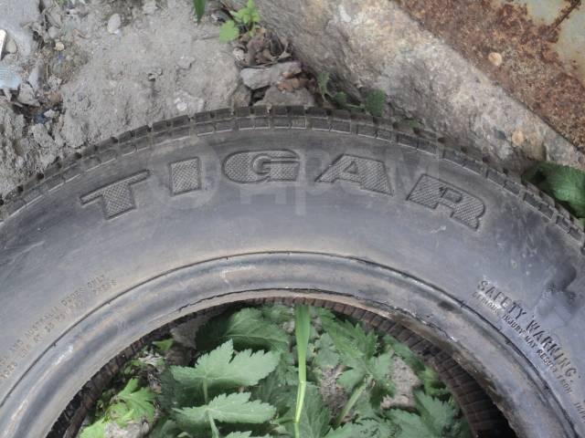 Tigar TG 620. Всесезонные, 5%, 1 шт