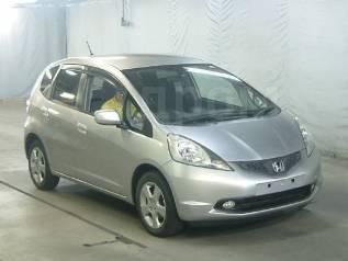Задняя часть автомобиля. Honda Fit, GE6, GE7, GE8, GE9 Двигатели: L13A, L15A