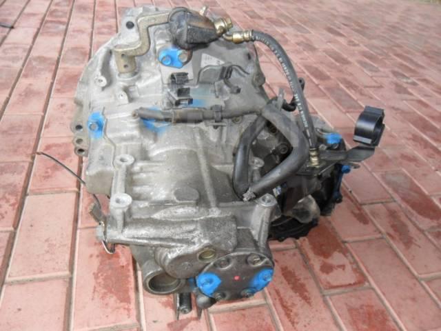 Коробка переключения передач. Nissan Almera Classic, N16 Nissan Primera, P12, P12E Nissan Almera, N16, N16E Двигатели: QG16, QG16DE, QG18DD, QG18DE, Q...