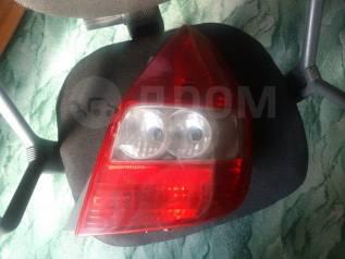 Стоп-сигнал. Honda Fit, GD1 Двигатель L13A