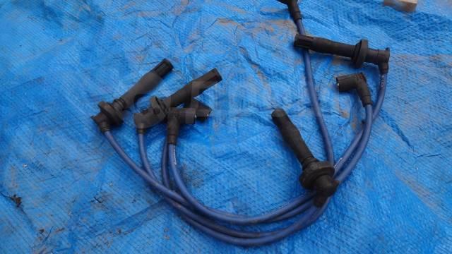 Высоковольтные провода. Honda Odyssey Двигатели: F23A, F23A7, F23A8, F23A9, F23Z1