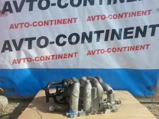 Коллектор впускной. Mazda Demio, DW3W Двигатели: B3E, B3ME