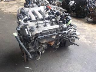 Двигатель в сборе. Mazda: Eunos 500, Millenia, Efini MS-6, MX-6, Lantis, Cronos, Efini MS-8, Autozam Clef, CX-5 Двигатель KFZE