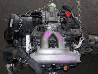 Двигатель в сборе. Toyota: Corona, Crown, Aristo, Alphard Hybrid, Avensis, Soarer, Carina II, Carina E, Altezza, Chaser, Celica, Carina, Crown Majesta...
