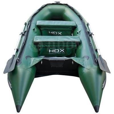 HDX Oxygen Airmat. 2018 год год, длина 2,80м.