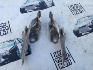 Крепление капота. Toyota Chaser, GX100, JZX100