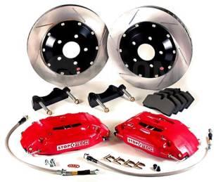 Тормозная система. Lexus LX570. Под заказ