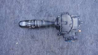 Блок подрулевых переключателей. Toyota Succeed, NCP55V, NCP58G, NCP59G